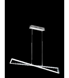 EGLO AGRELA 2'Lİ LED SARKIT AVİZE MODERN 95566