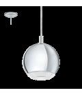 EGLO CONESSA LED METAL SARKIT KROM 95911