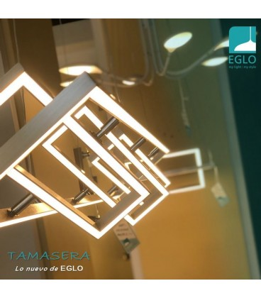EGLO TAMASERA MODERN LED SARKIT AVİZE 96815