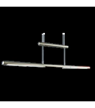 EGLO FLAGRANERA LED SARKIT AVİZE S.NİKEL 97062