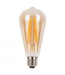 Led Lamp 4W Rustik Led Ampul LB-40