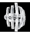 Eglo 89206 Drıfter Kristal Modern Aplik 89206