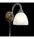 Eglo 89898 Dıonıs Sarı Antik İpli Swiçli Aplik 89898