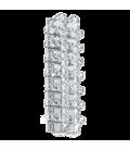 Eglo 94316 Lonzaso Kristal Led Duvar Apliği 94316