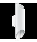 Eglo 95421 Vıegas Boru Aplik 2'Li Beyaz 95421