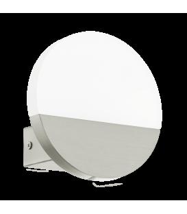EGLO METRASS LED S.NİKEL DUVAR APLİĞİ 96041