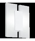 Eglo 96042 Metrass Led Beyaz Duvar Apliği 96042