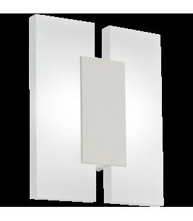 EGLO METRASS LED S.NİKEL DUVAR APLİĞİ 96043