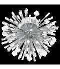 Eglo 39258 Vıvaldo Kristal Led Plafonyer Avize 39258
