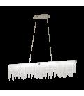 Eglo 39284 Antelao Modern Led Kristal Avize 39284
