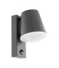 Eglo CALDIERO Sensörlü Dış Mekan Duvar Apliği 97451