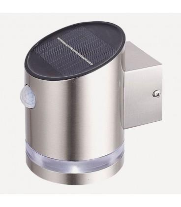 Solar Sensörlü Paslanmaz Aplik