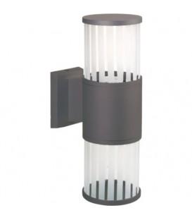 Fıçı Çiftli Model Alüminyum Enjeksiyon Döküm Aplik