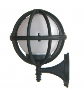 Konsollu 20'lik Meridyen Aplik Fener - 13203