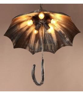 HM Retro Avize Şemsiye Avize Tasarım