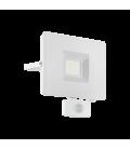Eglo 33158 FAEDO 3 Dış Aydınlatma Sensörlü Led Projektör 33158