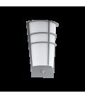 Eglo 96017 BREGANZO 1 Sensörlü Dış Aydınlatma Aplik 96017
