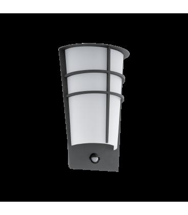 Eglo BREGANZO 1 Sensörlü Dış Aydınlatma Aplik 96018