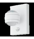 Eglo SESIMBA 1 Sensörlü Dış Aydınlatma Aplik 96022