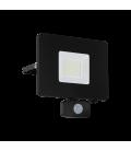 Eglo 97462 FAEDO 3 Sensörlü Dış Mekan Led Projektör 97462