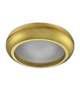 Goldx Sıva Altı Spot Armatür ZE643-G