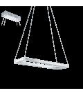Eglo 31669 Varrazo Kristal Led Modern Avize 31669