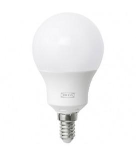 TRADFRI LED ampul E14, Işık rengi: Sıcak ışık - Soğuk Beyaz (2200 Kelvin-4000 Kelvin), 400 lm - kumandalı
