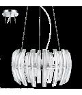 Eglo 89203 Drıfter Kristal Modern Sarkıt Avize 89203