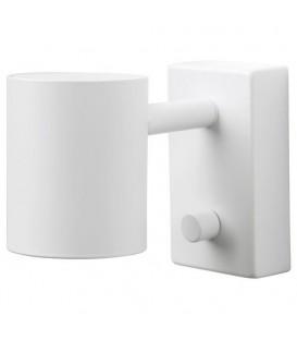 NYMANE duvar lambası, beyaz
