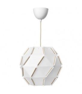 SJÖPENNA sarkıt lamba, yuvarlak, 35 cm