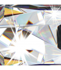 EGLO DIAMOND KRİSTAL TEKLİ SARKIT 90695