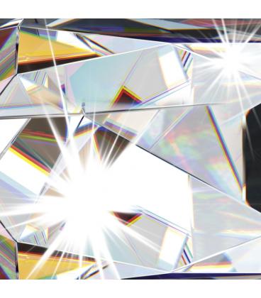 EGLO DIAMOND KRİSTAL 4'LÜ SARKIT AVİZE 90696
