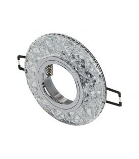 Cata Sim Led Çerçeveli Kristal Spot CT-6598