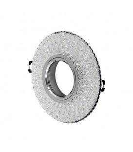 Cata Yağmur Led Çerçeveli Kristal Spot CT-6615