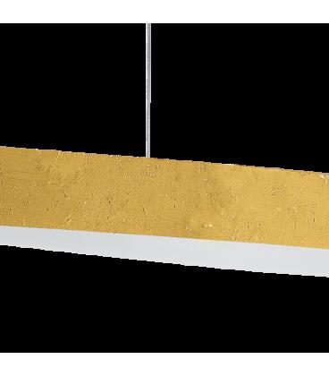 EGLO FORNES LED METAL SARKIT AVİZE GOLD 93341