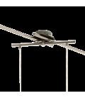 EGLO OLVERO 4'LÜ LED SARKIT AVİZE 93543