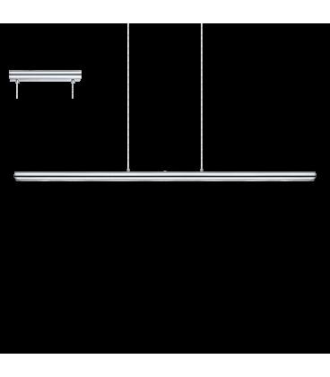EGLO TERROS DİMMERLİ LED SARKIT AVİZE 93565