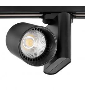 Goldx 30W Ray Spot ZE749-BK