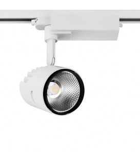 Goldx 35W Ray Spot ZE750-WH