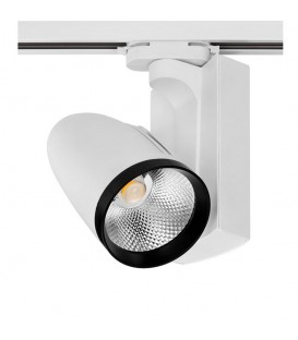 Goldx 50W Ray Spot ZE751-WH